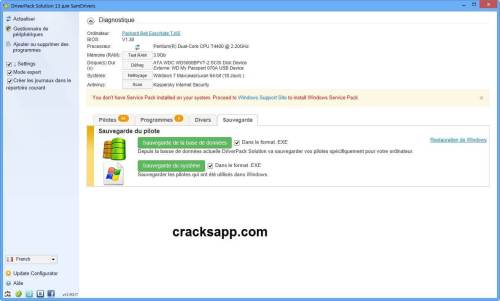 DriverPack Solution 13 Free Download