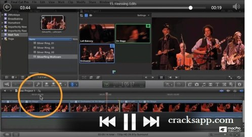 Final Cut Pro 10 for Windows Crack Free Download