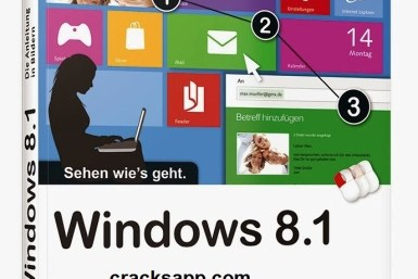 Windows 8.1 Highly Compressed ISO 9 MB Free Download