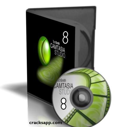 Camtasia Studio 8 Keygen Free Download