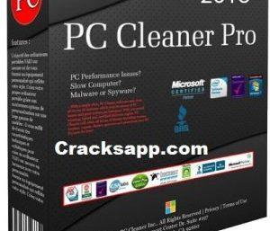 PC Cleaner Pro 2016 Serial Keys Crack + License Key Full Free