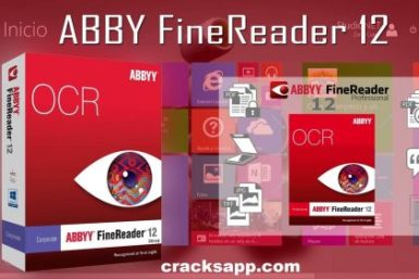 Abbyy FineReader 12 Professional Crack + Serial Key 2016 Full Download