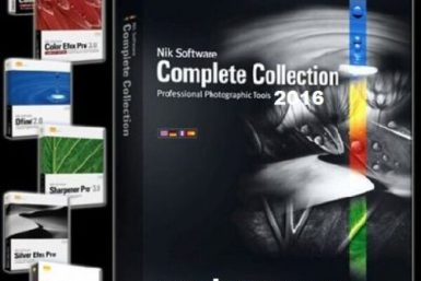 Google Nik Collection 2016 Crack + Activator Full Free Download