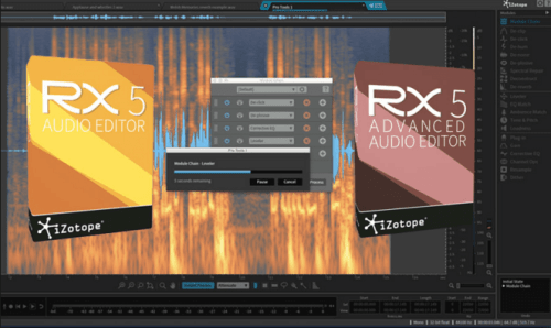 Rx izotope free | Izotope RX 7 Advanced Free Download For Mac  2019