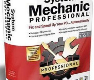 System Mechanic Professional 16 Crack + Activation Code Full Download