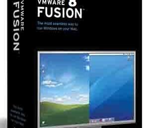 VMware Fusion Pro 8 License Key plus Crack Full Free Download