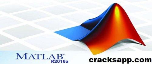 Matlab R2016a Crack + License Key Full Free Download