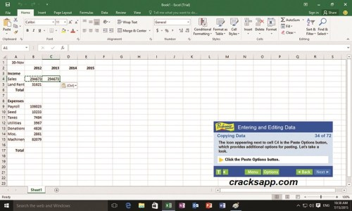 Microsoft Office 2016 Professional Plus Crack
