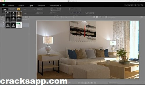 Artlantis Studio 6.0.2.26 Crack + Mac OSX Full Free Download