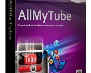 Wondershare AllMyTube Serial Keygen