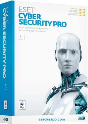 ESET Cyber Security Pro Key