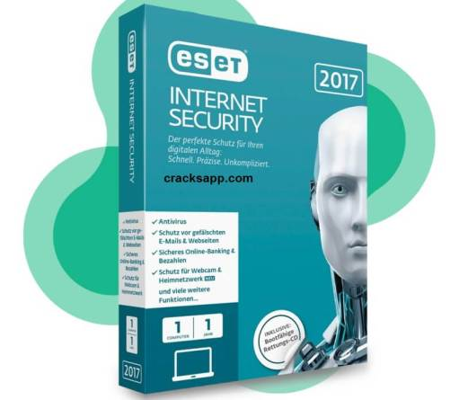 ESET Internet Security 10 Key Generator