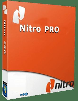 Nitro Pro 9 Keygen