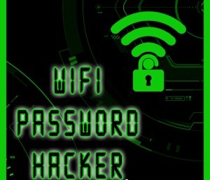 Wifi Password Hacker Apk