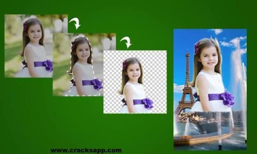 Softorbits Photo Background Remover 2.0 Serial Key