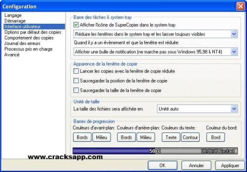 supercopier 5.0 Full Crack