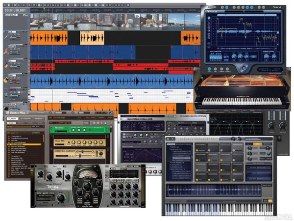 Cakewalk Sonar X3 Producer Edition Serial Crack Download