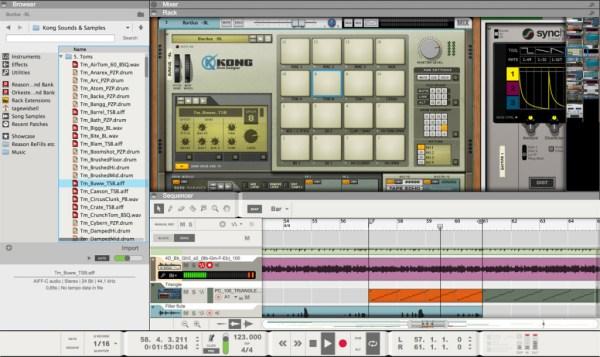 Propellerhead Reason 8 Crack Incl Keygen Download