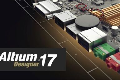 Altium Designer 17 Crack Incl Keygen Free Download