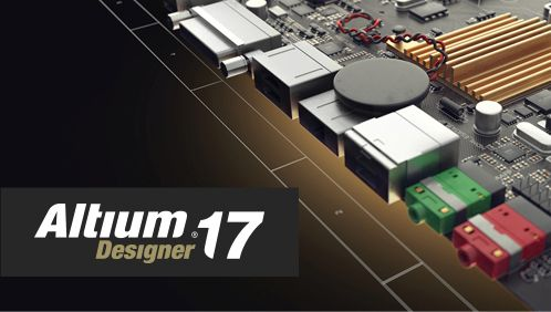 Altium Designer 17 Crack Incl Keygen Free Download