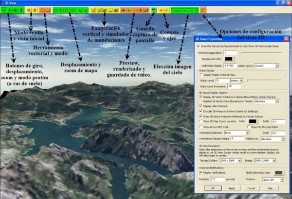 Global Mapper 16 Crack With License Key Full Free Download