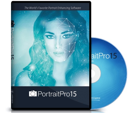 PortraitPro 15.7.3 Crack