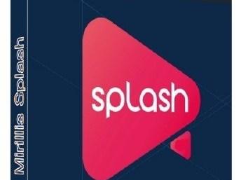 Mirillis Splash Pro EX 2.0.4 Crack