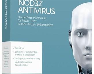 ESET Nod32 Antivirus 10 License Key