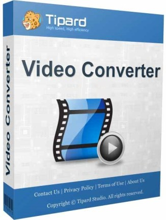Tipard Video Converter Platinum Registration Code