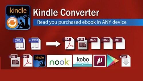 Kindle Converter 3 16 Serial Number + Crack Full Free Download