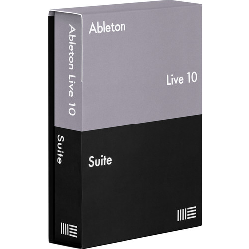 Ableton Live 10.0.5 Crack + Activation Key Download [Win+Mac]