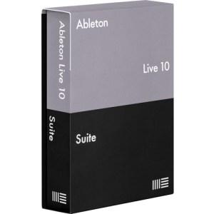 Ableton Live 10 Crack + Activation Key Download [Win+Mac]