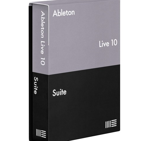 Ableton Live 10.0.5 Crack + Activation Key Download [Win+Mac]