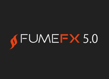 FumeFX 5.0 for 3ds Max 2019 Crack with Product Key Free