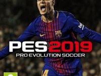 Pro Evolution Soccer 2019 CPY Crack Free Download