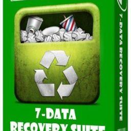 7-Data Recovery Suite Enterprise 4.2 Serial Key Full Version