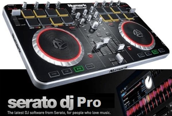 Serato DJ Pro 2.3.5 Build 699 Crack with Activation Code + License Key [2020]