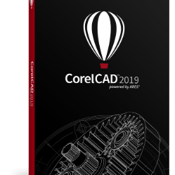 CorelCAD 2019 Crack with Product Key