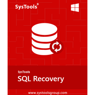 SysTools SQL Recovery 10.0 Crack + Patch Full Version Free Download 2020