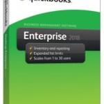 Intuit QuickBooks Enterprise Accountant 2018 Crack v18.0 R4 + License Key