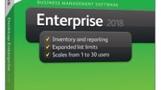Intuit QuickBooks Enterprise Accountant 2018 Crack v18.0 R4 + License Key