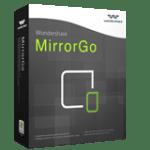 Wondershare MirrorGo Crack v1.9.0.6 with Serial Keys 2020