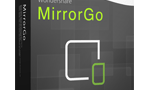 Wondershare MirrorGo Crack v1.9.0.6 with Serial Keys 2020