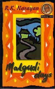 Malgudi Days PDF Download By RK Narayan