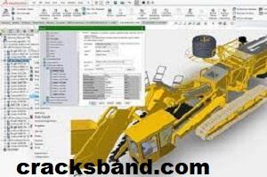 SolidWorks 2021 Crack + Key Free Download Full Version