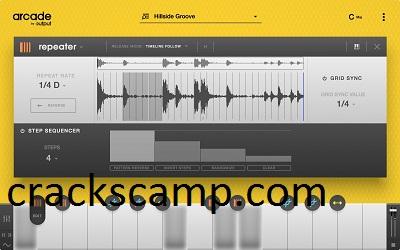 Output Arcade 1.3.6 Crack Keygen Free Download Full Version (Patch) 2021