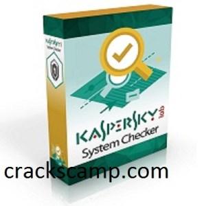 Kaspersky System Checker 1.2.0 Crack Keygen Download Full Version (Patch) 2021