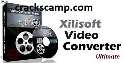 Xilisoft Video Converter Ultimate 7.8.25 Crack Download Full Version (Patch) 2021