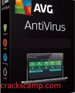 AVG Virus Definitions Crack + Serial Key Full Version Patch 2021 Download