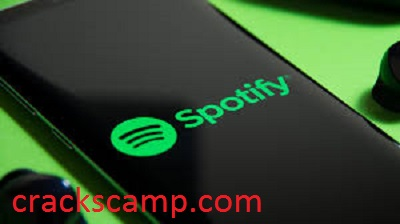 Spotify 1.1.55.498 Crack + Full Version (Patch) 2021 Download